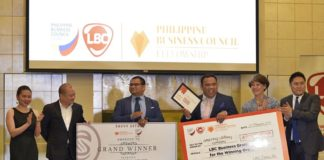Philippine Business Council Winner startup UAE