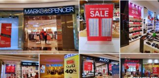 Dubai Shopping Festival Sale at Al Ghurair Centre