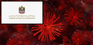 coronavirus ministry of health and prevention