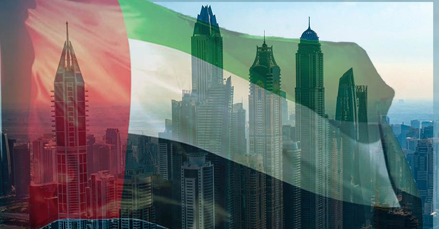 uae reaffirms safety security