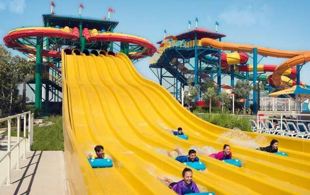 5 Best Things to do in Dubai with Kids