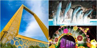 FREE Entry to 8 Dubai Attractions with Year-Round Family Package