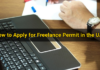 How to Apply for Freelance Permit in the UAE