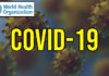world health org name coronavirus covid-19