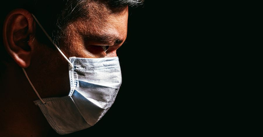1000 aed fine for not wearing mask indoors uae