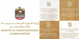 MOHRE issues decree allowing private companies to adjust employee contract, grant unpaid leaves, deduct salaries