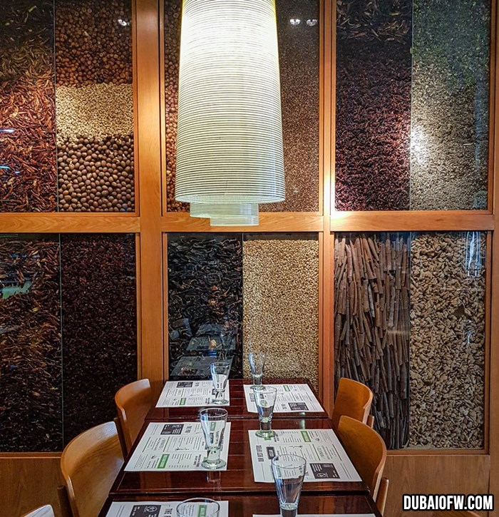 dried spices yum noodle bar dubai