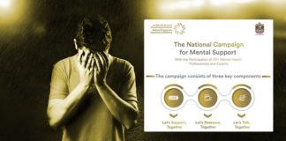 Feeling Low Join this Online Campaign for Mental Support Amid the Outbreak