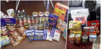 OFW Seeks Clarification on Food Assistance Box for Filipinos