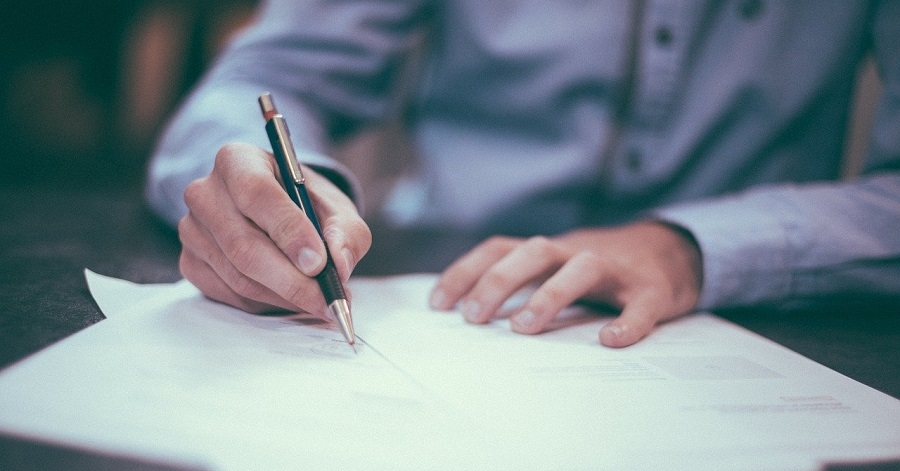 Your Employer Cannot Deduct Your Salary Unless You Sign This Contract