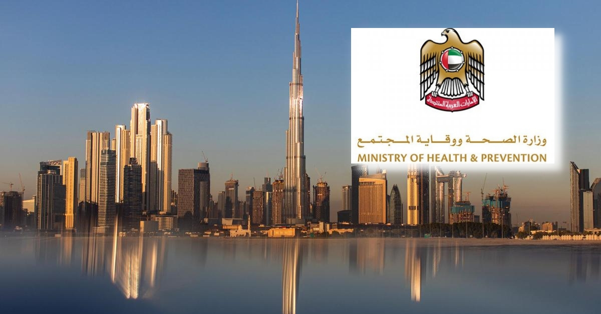 UAE Treatment One of the Best, 800,000 Tests Carried Out, 1034 Recoveries