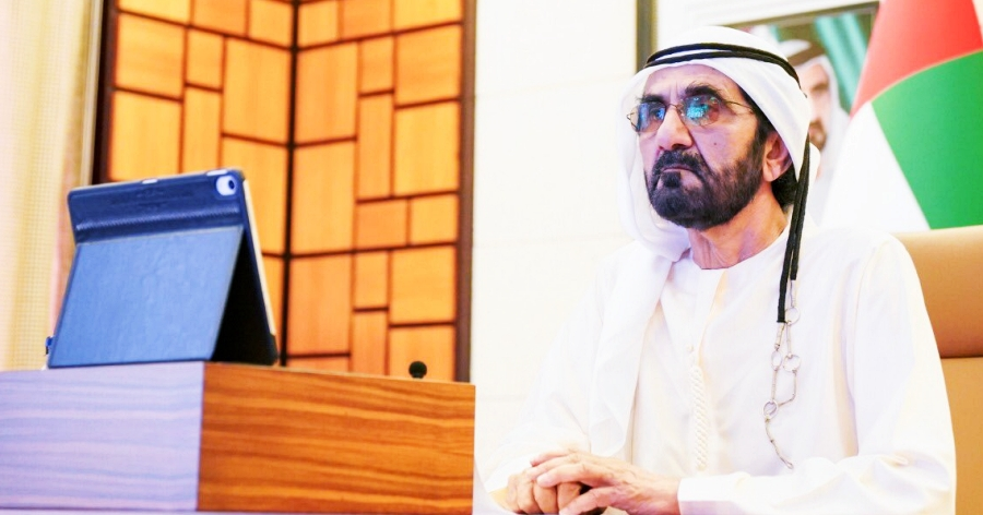 [Video] World Health Day: Sheikh Mohammed Expresses Gratitude to Health Workers