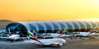 emirates resume flights