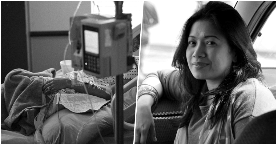 Filipina Nurse Based in Abu Dhabi Dies due to Covid-19 Complications