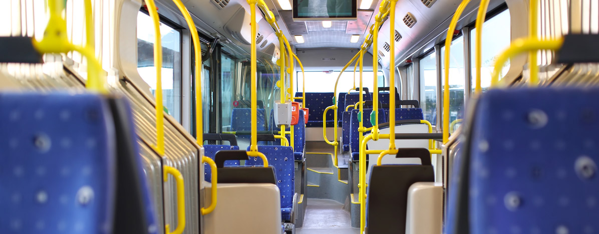 5 Important Reminders When Using Public Transportation