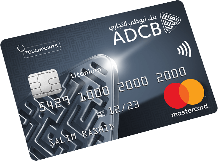 ADCB Credit Card Benefits in UAE - Types and How to Apply | Dubai OFW