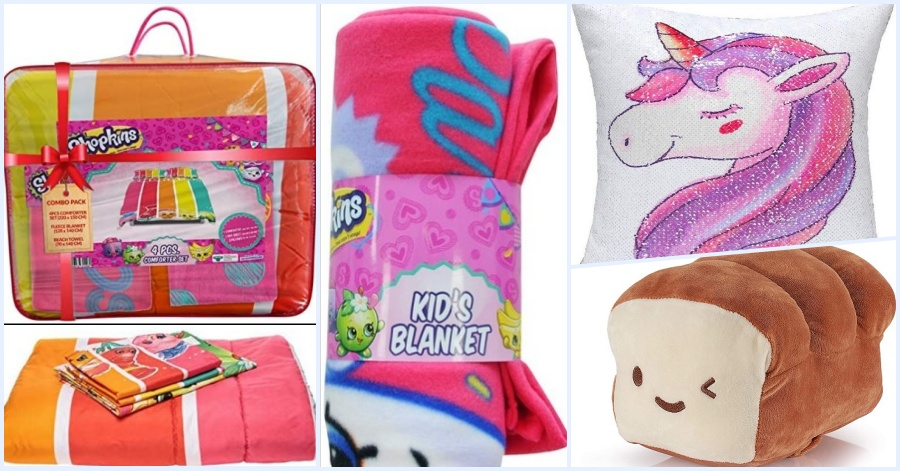 kids beddings