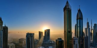 UAE Among the Safest Countries in the World Amid Covid-19 - Report