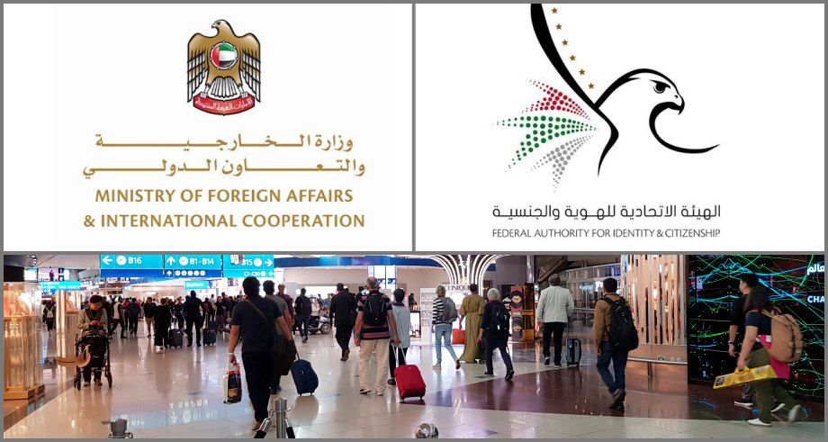 uae expats from abroad return