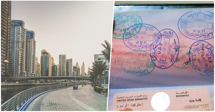 UAE Visa Cancelled? Here Are Your Options