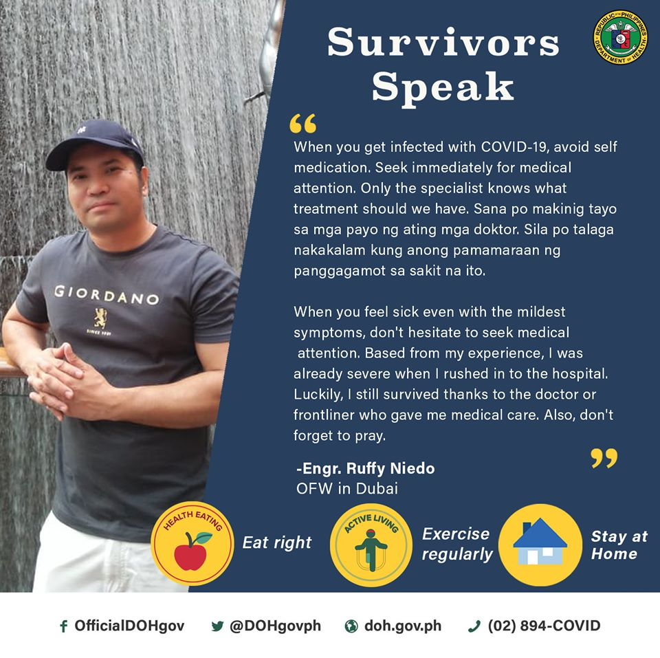 dubai pinoy survivor