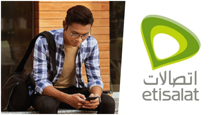 How to Check Etisalat Data Balance and Credit Online