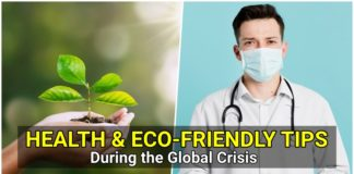 health and eco friendly tips