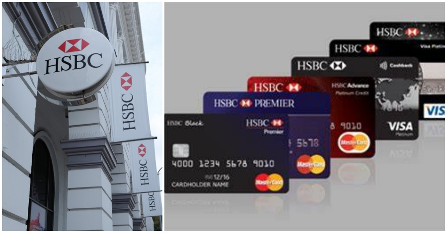 HSBC Credit Cards in UAE and How to Apply