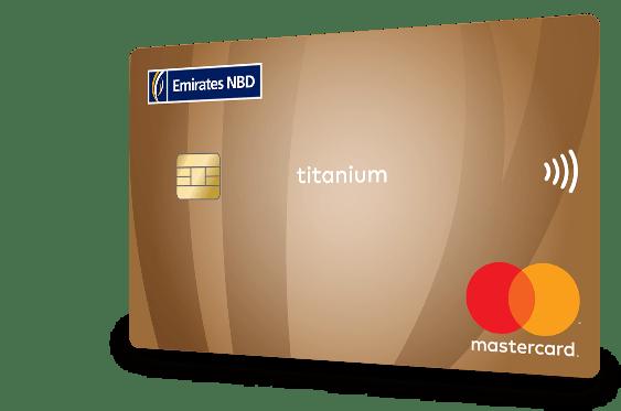 mastercard titanium_showcase