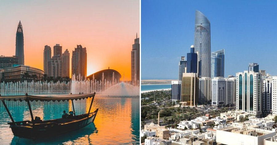 uae safest in the world