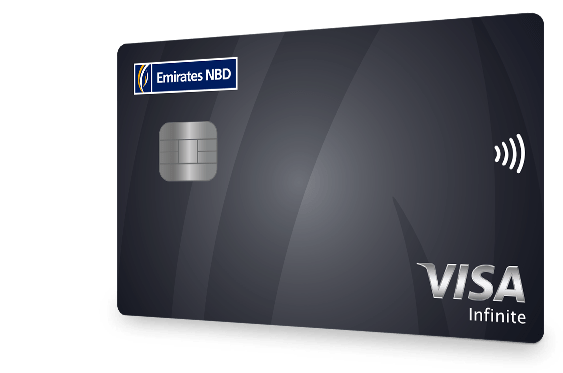 Emirates nbd infinite credit card lounge access