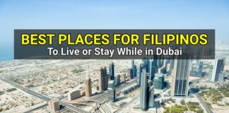 best places filipinos
