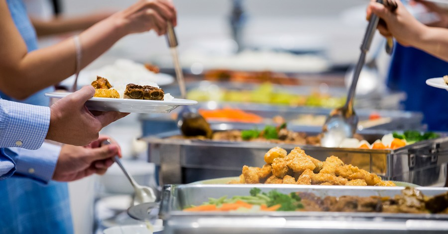 catering business uae