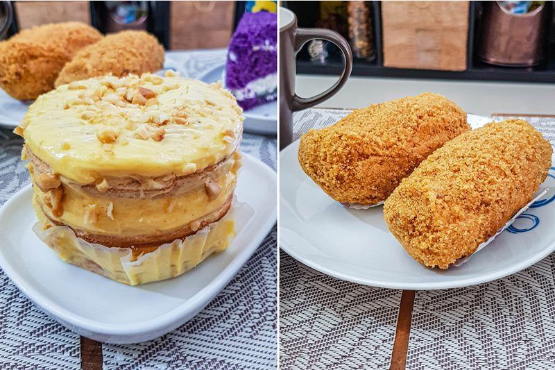 filipino cakes at sweet indulgence uae