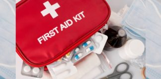 Things to Pack in Your First Aid Kit