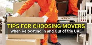 Tips for Choosing the Best Movers