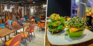 q6 bistro restaurant dubai review