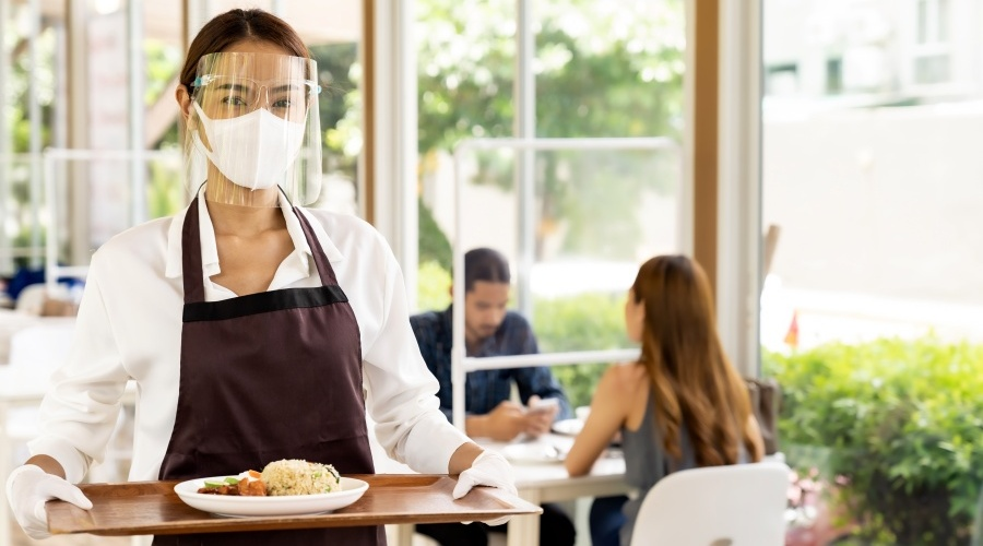 Rules for Dining Out During a Pandemic