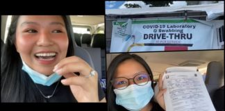 VIDEO Filipina Shares About Swab Test, Requirements for Traveling from Philippines to Dubai 5