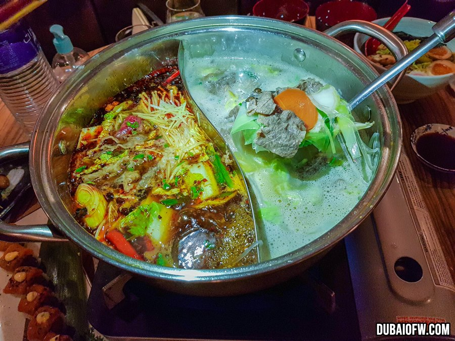 authentic hotpot japanese food dubai