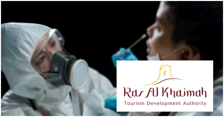 [Breaking] Free PCR Tests for Ras Al Khaimah Int'l Guests, Visitors