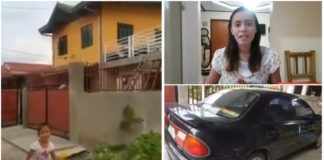 [WATCH] Ex-Sharjah OFW Vlogs About How Working in UAE Helped Her Buy a New Home, Shares Tips About Saving Up