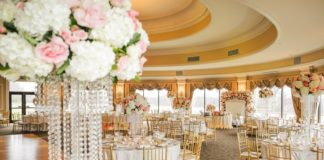 weddings social events resume dubai