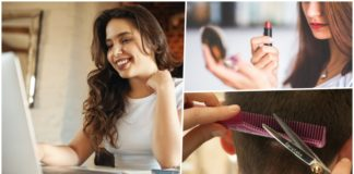 Beauty & Grooming Tips for Work-from-Home Professionals