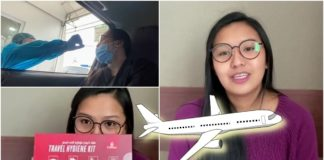 Filipina Shares Experience, Procedure on Returning from Philippines to Dubai
