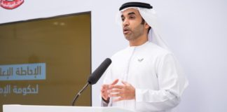 """Adhere to Precautionary Measures as UAE Enters Final Recovery Stage,"" UAE Official Urged"