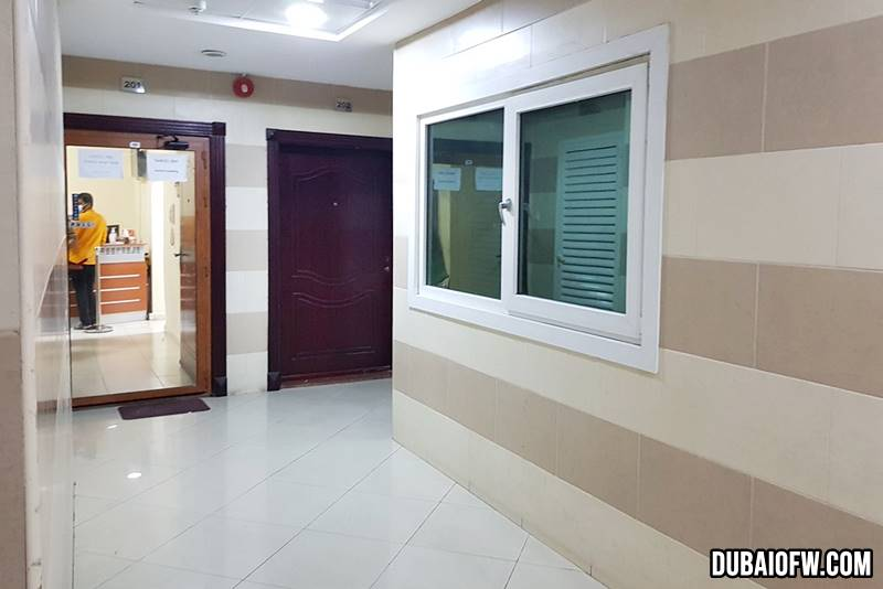 al nahda medical center clinic