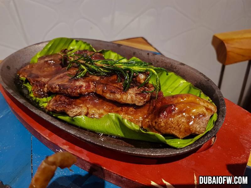 buffet at focus restaurant hyatt place dubai (3)