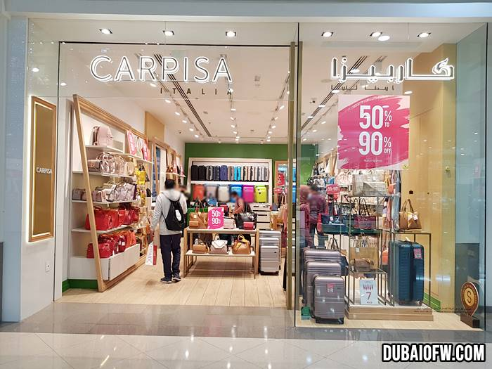 carpisa dubai sale