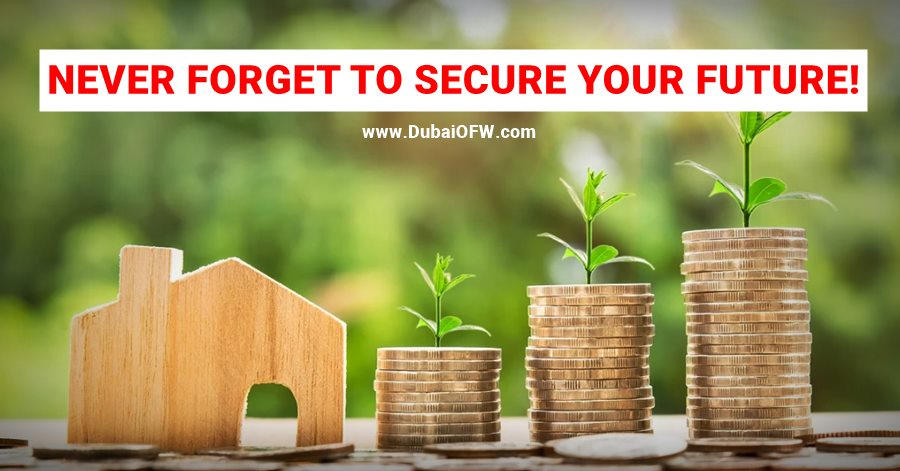 secure your future tips to save money abroad